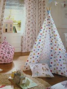 Roald Dahl Fabrics
