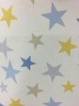 Stars yellow